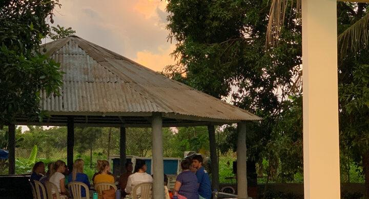 Dominican Republic – 2021
